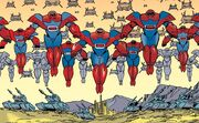 Blue Eagles from Squadron Supreme New World Order Vol 1 1 002