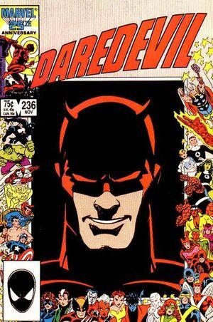 Daredevil Vol 1 236