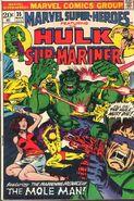 Marvel Super-Heroes Vol 1 35