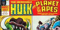 Mighty World of Marvel Vol 1 242
