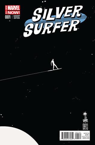 File:Silver Surfer Vol 7 1 Francavilla Variant.jpg