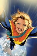 Captain Marvel Vol 8 2 Textless