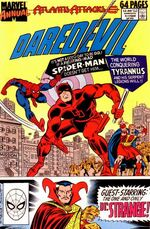 Daredevil Annual Vol 1 4B