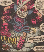 Galacticus (Earth-9047) from What The--?! Vol 1 1 0001