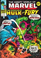 Mighty World of Marvel Vol 1 268