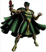 Ahmet Abdol (Earth-12131) from Marvel Avengers Alliance 0001