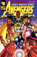 Avengers Vol 3 0