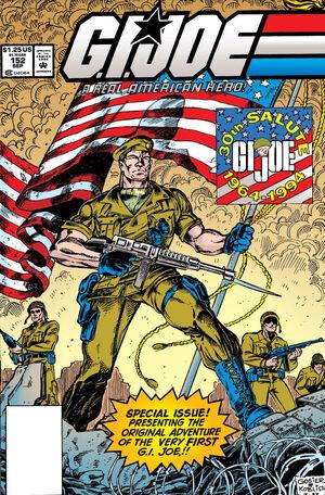 G.I. Joe A Real American Hero Vol 1 152