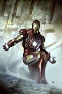 Iron Man Viva Las Vegas Vol 1 3 Textless