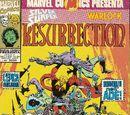 Comics:Marvel Comics Presenta 14