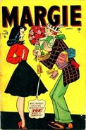 Margie Comics Vol 1 43