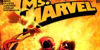 Ms. Marvel Vol 2 37