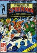 Spectaculaire Spiderman 89