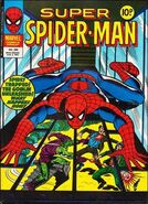 Super Spider-Man Vol 1 286