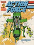 Action Force Vol 1 16