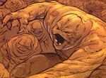 Ani-Men (Earth-1610) from Ultimate Fantastic Four Vol 1 6 0001