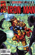 Iron Man Vol 3 22