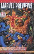 Marvel Previews Vol 1 19