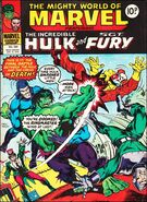Mighty World of Marvel Vol 1 289