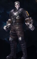Brock Rumlow (Earth-TRN012) from Marvel Future Fight 001