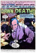 Doctor Strange Vol 2 40 001