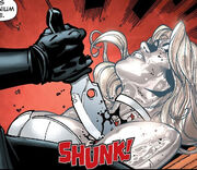 Emma Frost (Earth-616) from New X-Men Vol 2 27 0001
