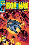 Iron Man Vol 3 11