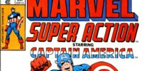 Marvel Super Action Vol 2