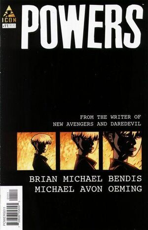 Powers Vol 1 11