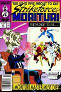 Strikeforce Morituri Vol 1 27