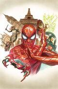 Amazing Spider-Man Vol 4 9 Textless