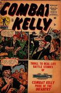 Combat Kelly Vol 1 33
