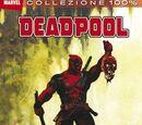 100% Marvel 99 (Deadpool 2 - In viaggio con la testa 1)