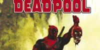 100% Marvel 99 (Deadpool 2 - In viaggio con la testa 1)