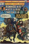 Mighty Marvel Western Vol 1 42