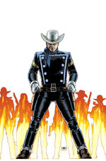 Rawhide Kid Vol 4 1 Textless