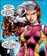 Rogue (Anna Marie) (Earth-616)-Uncanny X-Men Vol 1 350 001
