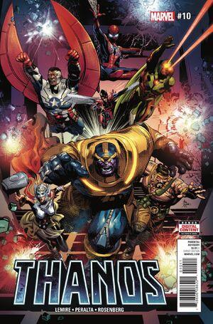 Thanos Vol 2 10