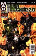 US War Machine Vol 2 1