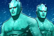 Frost Giants (Earth-TRN562) from Marvel Avengers Academy 001