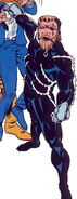 Lee Gibbons (Earth-616) from Spider-Man Unlimited Vol 1 6 0001