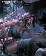Melissa Gold (Earth-616) from Women of Marvel Vol 1 2 0004