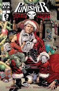 Punisher Silent Night Vol 1 1