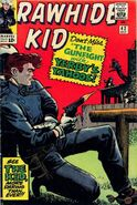 Rawhide Kid Vol 1 42