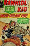 Rawhide Kid Vol 1 43