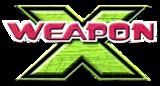 Weapon X (2002) Logo