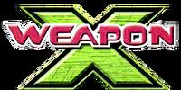Weapon X Vol 2