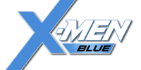 X-Men: Blue Vol 1