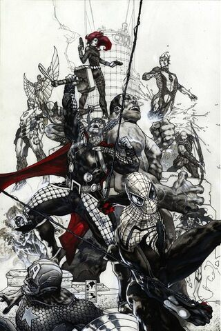 File:Avengers Vol 5 24.NOW Bianchi Sketch Variant Textless.jpg