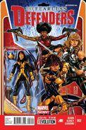Fearless Defenders Vol 1 2